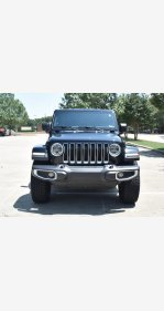 2018 Jeep Wrangler for sale 101365092