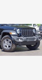 2018 Jeep Wrangler for sale 101371215