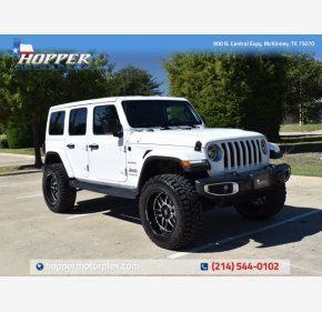 2018 Jeep Wrangler for sale 101387567