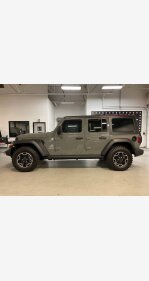 2018 Jeep Wrangler for sale 101393224