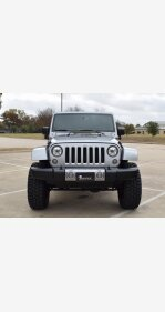 2018 Jeep Wrangler for sale 101399374
