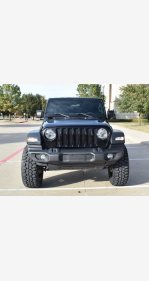 2018 Jeep Wrangler for sale 101400677