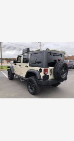 2018 Jeep Wrangler for sale 101405649