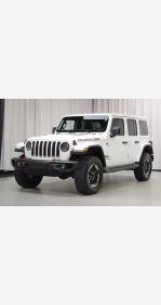 2018 Jeep Wrangler for sale 101409478