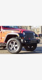 2018 Jeep Wrangler for sale 101416520