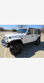 2018 Jeep Wrangler for sale 101451596