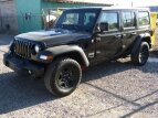 2018 Jeep Wrangler for sale 101482624