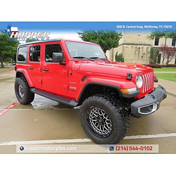 2018 Jeep Wrangler for sale 101505195