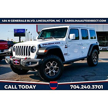 2018 Jeep Wrangler for sale 101591371