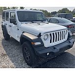 2018 Jeep Wrangler for sale 101599542