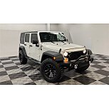 2018 Jeep Wrangler for sale 101622762