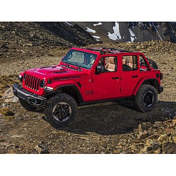 2018 Jeep Wrangler for sale 101628825