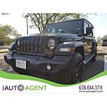 2018 Jeep Wrangler for sale 101630908