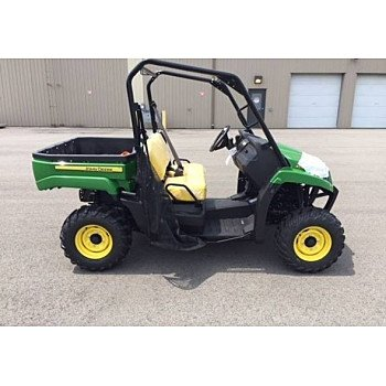 2018 John Deere Gator for sale 200621193