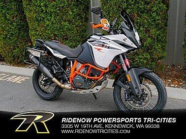 2018 KTM 1090 for sale 201022448