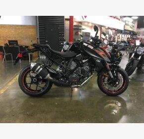 2018 KTM 1290 for sale 200713438