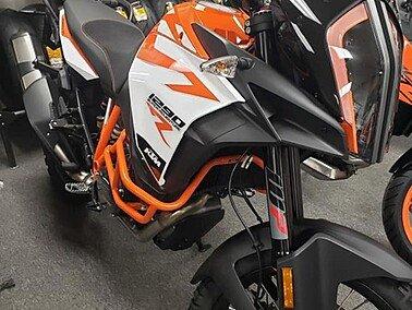 2018 KTM 1290 Super Adventure R TKC for sale 200758138