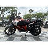 2018 KTM 1290 Super Adventure R TKC for sale 201073249
