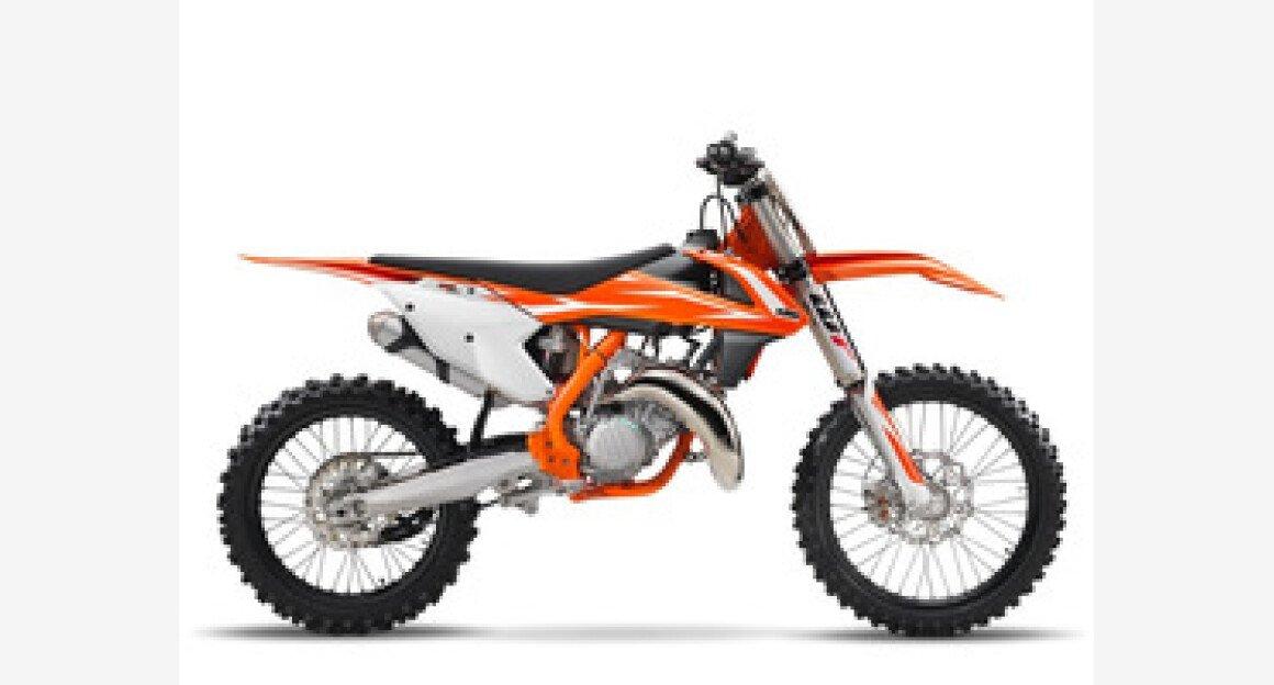 2018 KTM 150SX for sale 200562021