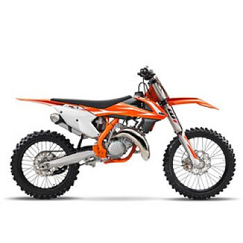 2018 KTM 150SX for sale 200562022