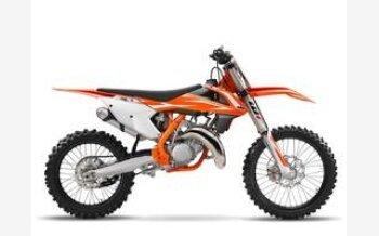 2018 KTM 150SX for sale 200659245