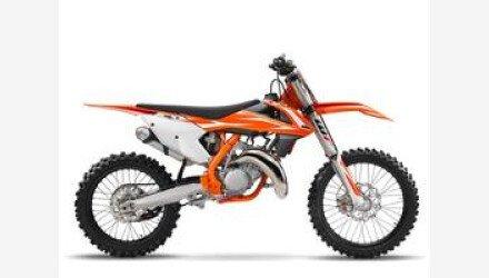 2018 KTM 150SX for sale 200674026