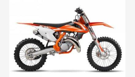 2018 KTM 150SX for sale 200690690