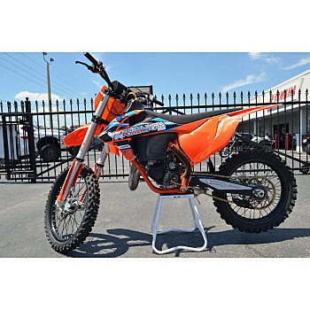 2018 KTM 150SX for sale 200771735
