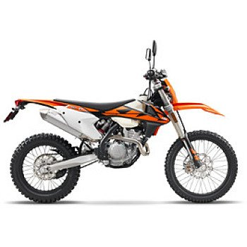 2018 KTM 250EXC-F for sale 200554285