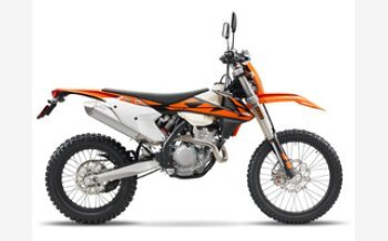 2018 KTM 250EXC-F for sale 200562057