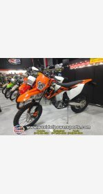 2018 KTM 250EXC-F for sale 200636767