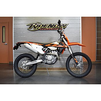 2018 KTM 250EXC-F for sale 200656608
