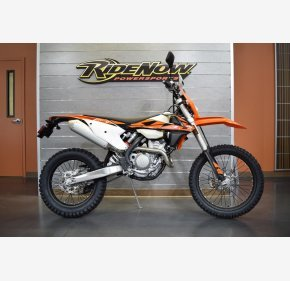 2018 KTM 250EXC-F for sale 200656609
