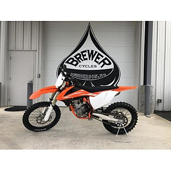 2018 KTM 250SX-F for sale 200813066