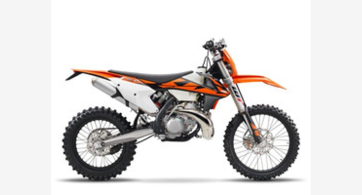 2018 KTM 250XC-W for sale 200469386
