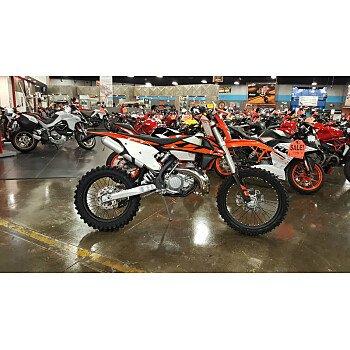 2018 KTM 250XC-W for sale 200513142
