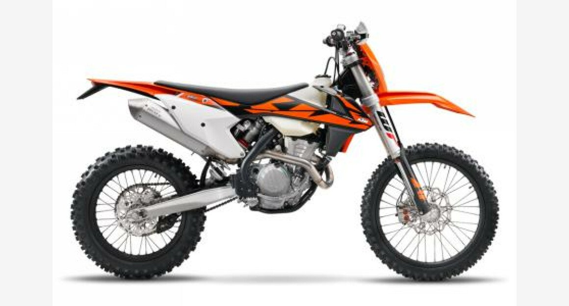 2018 KTM 350EXC-F for sale 200523313