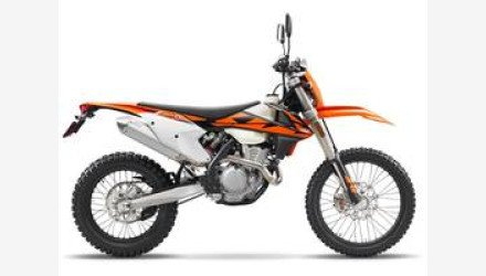 2018 KTM 350EXC-F for sale 200713854