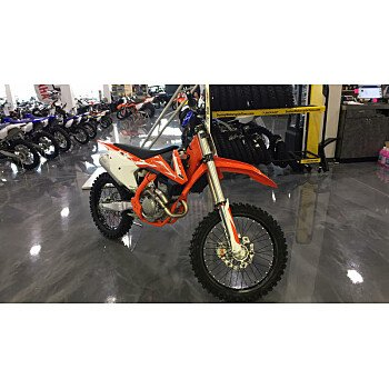 2018 KTM 350SX-F for sale 200678428
