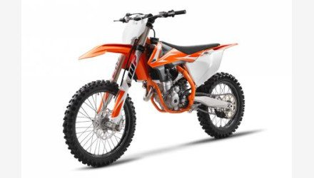 2018 KTM 350SX-F for sale 200596345