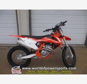 2018 KTM 350SX-F for sale 200637367