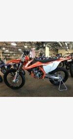 2018 KTM 350SX-F for sale 200713495