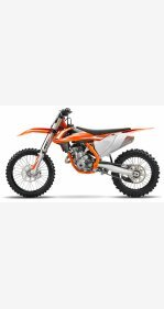 2018 KTM 350SX-F for sale 200993607