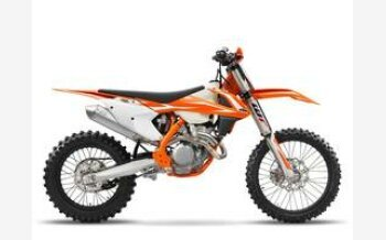 2018 KTM 350XC-F for sale 200659210