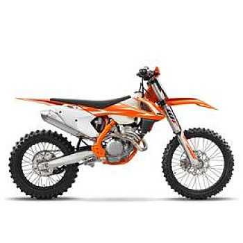 2018 KTM 350XC-F for sale 200674041