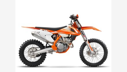2018 KTM 350XC-F for sale 200508515