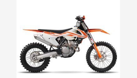 2018 KTM 350XC-F for sale 200565800