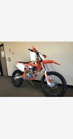 2018 KTM 350XC-F for sale 200713464