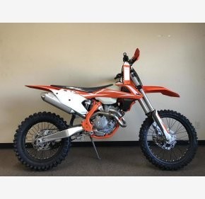 2018 KTM 350XC-F for sale 200713504