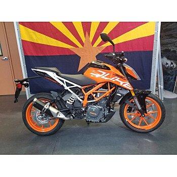 2018 KTM 390 for sale 200586472